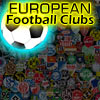 European Football Clubs juego
