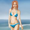 Dressup moda playa juego
