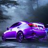 Lucha de coches de lujo juego