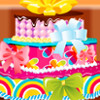 Five Layers Cake juego