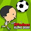 Flick Headers Euro 2012 juego