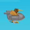 Flying Kiwi juego