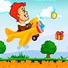 Volar en vuelo juego