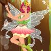 Viste al hada flor - dressupgirlus juego