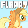 Flappy Little Pony juego