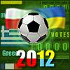 Fortuna de fútbol Eurocopa 2012 juego