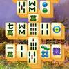 Mahjong de cuatro estaciones juego