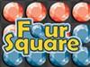 Cuatro cuadrados II juego