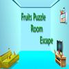 Escape de habitación del Puzzle de frutas juego