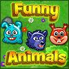Funny Animals juego