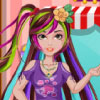 Funny Girl Hairstyle juego