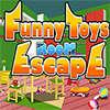 Juguetes divertidos de Escape juego