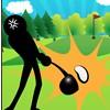 Golf Go Go Go juego