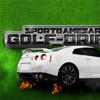 Trainera de golf juego