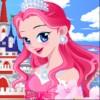 Hermosa princesa real juego