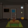 Great Halloween House Escape juego