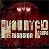 Escape de la mansión embrujada juego