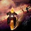 Halloween Ghost Rider juego