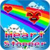 Tapón del corazón juego
