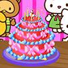 Hello Kitty pastel juego