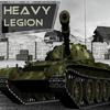 Legión pesada juego