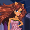 High School Girl Dress up juego