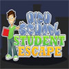 High School secundaria estudiante Escape juego