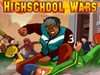 High School Wars juego