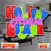 Alquiler de vacaciones Casa de Escape juego
