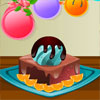 Hot Brownie Deco juego