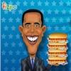 Perrito caliente de Obama juego