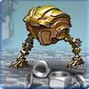 A la caza de Robots juego