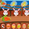 Animales hambrientos juego