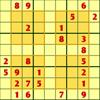 HyperSudoku juego
