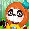 Me encanta Panda juego