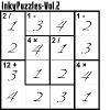 Inky - vol 2 juego