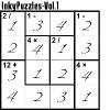 Inky - vol 1 juego