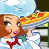 Receta de Pizza italiana juego