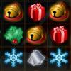 Jem Match Navidad juego