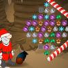 Joya minera Navidad juego