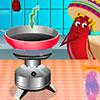 Pizza mexicana Jimmys juego