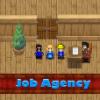 Agencia de empleo juego