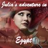 Aventura de s Julia en Egipto juego