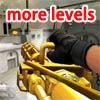 Rey de oro arma 2 niveles más juego