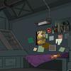 Kidnap Basement Room Escape juego