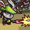 Kung Fu Rabbit juego
