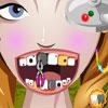 Little Suzi en dentista juego