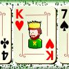 Poker lineal juego