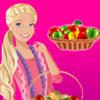 Tienda de frutas de Lisa juego