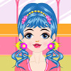 Lovely Hair Style Salon Part 3 juego